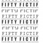 Fifty-Fictiftxt